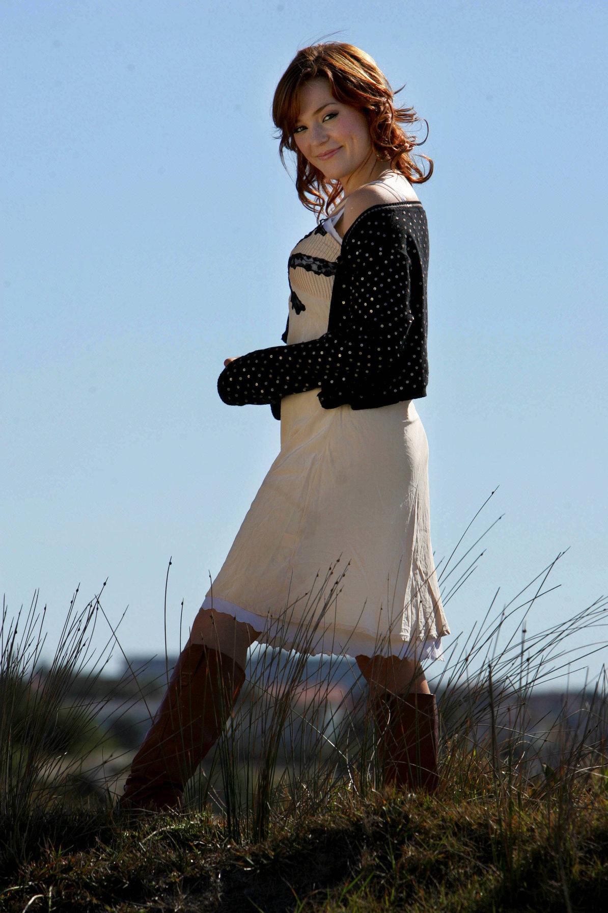 Ella Scott Lynch - Jeff Darmanin Photoshoot
