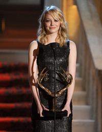 Emma Stone - Spike TV's 6th annual Guys' Choice Awards  -  2 June, 2012