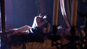 Natalie Dormer nude in The Tudors