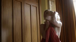 Natalie Dormer nude in The Fades