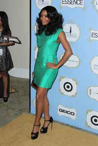 Gabrielle Union 6th Annual ESSENCE Black Women In Hollywood Awards (February 21, 2013)