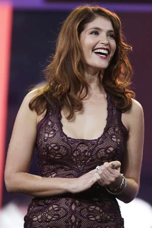 Gemma Arterton Marrakech International Film Festival - Jonathan Demme Tribute, Dec 6, 2012