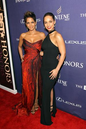 Halle Berry - 2013 BET Honors 1/12/13