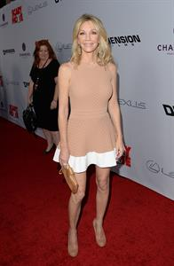 Heather Locklear 'Scary Movie 5' premiere in Hollywood 4/11/13