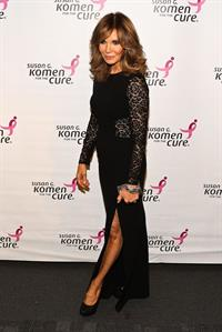 Jaclyn Smith 2012 Susan G. Komen For The Cure's Honoring The Promise Gala (Sep 28, 2012)