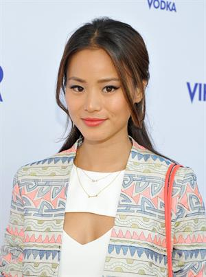 Jamie Chung 1st Annual Children Mending Hearts Style Sunday, June 9, 2013