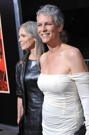 Jamie Lee Curtis  Hitchcock  Los Angeles Premiere (November 20, 2012)
