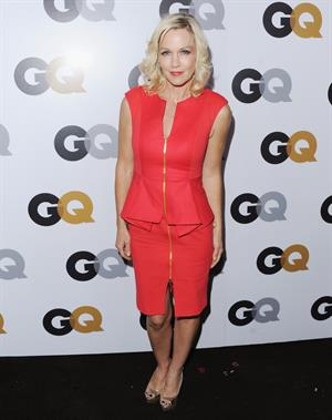 Jennie Garth GQ Men Of The Year Party (Nov 13, 2012)