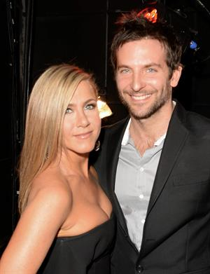 Jennifer Aniston Spike TV's Guys Choice 2013 in Culver City June 8-2013