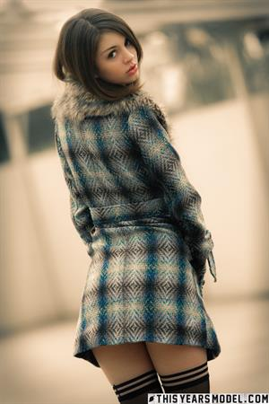 Aspen Martin : A Face for Fashion