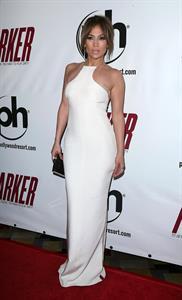 Jennifer Lopez  Parker  Premiere (January 24, 2013)
