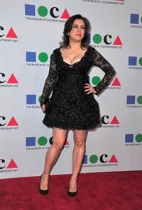 Jennifer Tilly 2013 MOCA Gala - MOCA Los Angeles Presents 'Yesssss!' -- Los Angeles, Apr. 20, 2013
