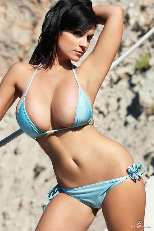 Big boobs tit job