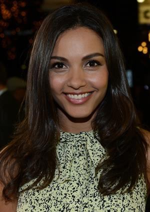 Jessica Lucas 'Evil Dead' screening at 2013 SSW in Austin 3/8/13