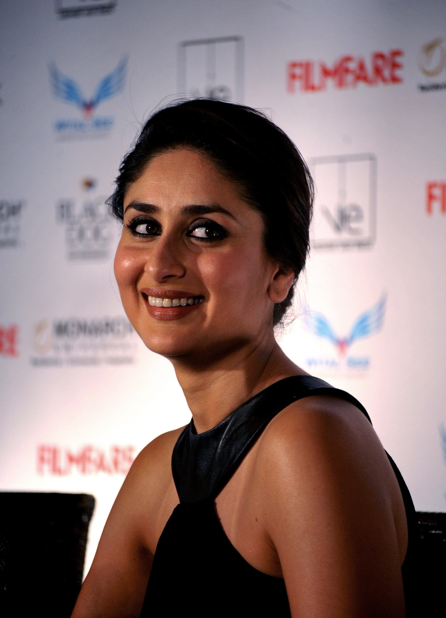 Kareena Kapoor Filmfare Magazine Launching Event