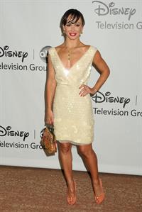 Karina Smirnoff - 2012 TCA Summer Press Tour - Disney ABC Television Group Party - 27 July, 2012