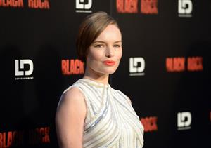 Kate Bosworth Screening of LD Entertainment's 'Black Rock' at ArcLight Hollywood in Hollywood - May 8, 2013