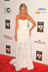Kristin Chenoweth The American Humane Association's Hero Dog Awards on October 6, 2012