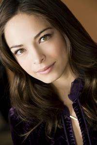 Kristin Kreuk CBS International Press Tour Portraits