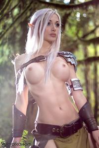Kato - breasts