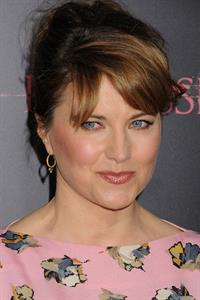Lucy Lawless - Liongate's The Possession Prmiere the ArcLight Cinemas in Hollywood on August 28, 2012