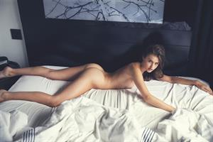 Lexi Wood Nude by David Bellemere (2017)