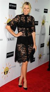 Maria Sharapova Dream For Future Africa Foundation Gala October 24, 2013