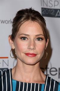 Meredith Monroe attending the Step Up Women's Networks' '9th Annual Inspiration Awards' held at The Beverly Hilton Hotel in Beverly Hills, California