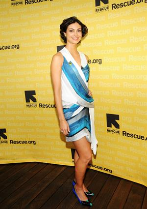 Morena Baccarin - 2nd Annual GenR Summer Soiree, July 24, 2012