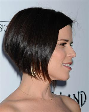 Neve Campbell  Austenland  Los Angeles Premiere (August 8, 2013)