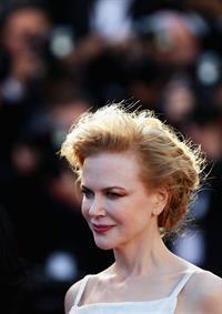 Nicole Kidman 'Venus In Fur' premiere at the 66th Cannes Film Festival 5/25/13