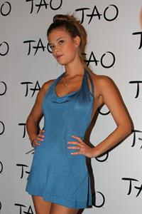 Nina Agdal - Tao Group's Seven Deasdly Sins Weekend - April 6, 2013