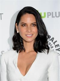 Olivia Munn 30th Annual PaleyFest:  The Newsroom  at the Saban Theater in Beverly Hills - March 3, 2013
