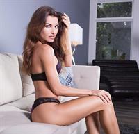 Lana Alexandra in lingerie