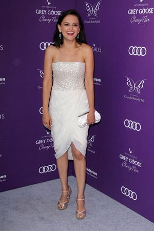 Rachael Leigh Cook - Chrysalis Butterfly Ball June 9, 2012