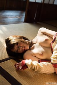 Airi Suzumura - breasts