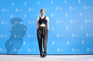 Rooney Mara 'Side Effects' Photocall - 63rd Berlinale International Film Festival, Feb 12, 2013