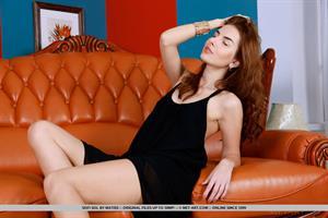 Sofi Sol in  Presenting Sofi Sol  for MetArt
