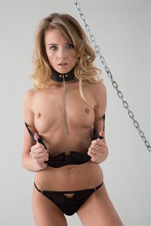 Tempe in  Discipline  for The Life Erotic