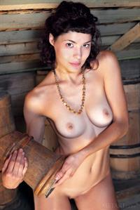 Callista B Nude for Met-Art