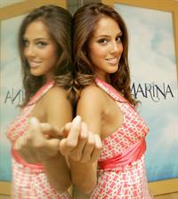 Sandra Echeverria beautiful in her  Marina  shoot by Mark Mainz