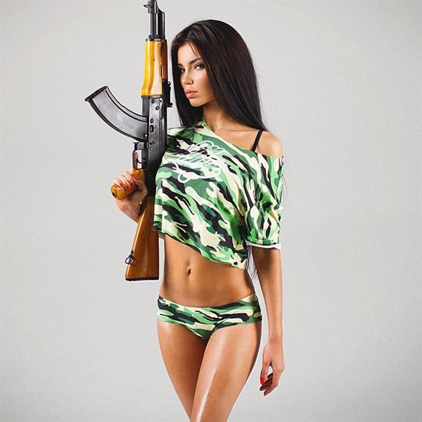Svetlana Bilyalova
