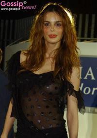 Nina Moric