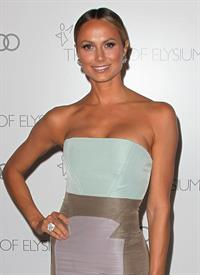 Stacy Keibler The Art of Elysium's Heaven Gala, 13 Jan 2013