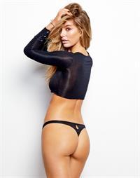 Camila Morrone - ass