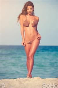 nackt Gliwski Aurelia Sexy Model