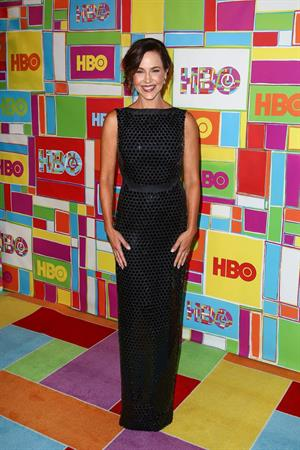 Julie Benz HBO's Official 2014 Emmy After Party August 25, 2014