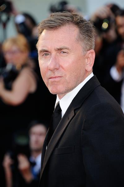 Tim Roth @ Birdman premiere opening the 71st International Venice Film Festival August 27, 2014