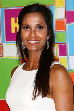 Padma Lakshmi HBO's Official 2014 Emmy After Party August 25, 2014