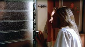 Julie Benz on Dexter Season 1 Episode 8